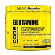 4DN Glutamine 300 Gram