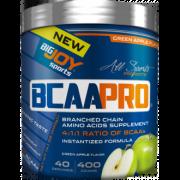 BigJoy BCAA Pro 4:1:1 400 Gr Elma