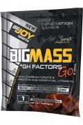 Bigjoy Sports BIGMASSGO GH FACTORS 50 ŞASE
