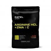 Nutrade Ratel Sport Arginine Hcl+Zma / C 750 gr Kan Portkal Aromalı