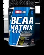 Hardline BCAA Matrix 630 Gr Böğürtlen