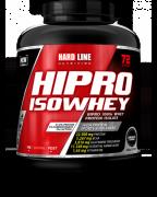 Hardline Hipro Iso Whey 1800 Gr