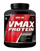 Hardline Vmax Vegan Protein 2000g Çikolata