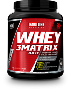 WHEY 3MATRIX BASE CIKOLATA 908 GR