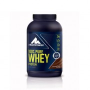 Multipower %100 Pure-Whey Protein 900 Gr