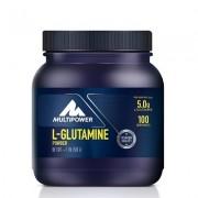 Multipower L-Glutamine Amino Asit 500 Gr