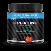 Muscle Balance Creatine Monohydrate 500gr Karpuz