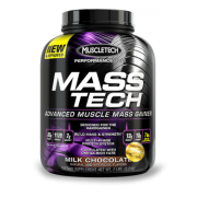 Muscletech Mass Tech Performance 3180 Gr Çikolata