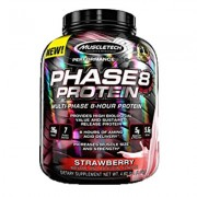 Muscletech Phase 8 Performance Series Çilek2100 gr