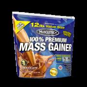 Muscletech Premium Mass Gainer 5440 Gr Çikolata
