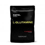 Nutrade Ratel Sport L-Glutamine 640 gr Çilek Aroma
