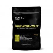 Nutrade Ratel Sport Preworkout 600 gr Şeftali Aromalı