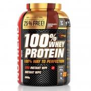 Nutrend %100 Whey Protein 2820 Gr