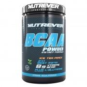 Nutrever BCAA Powder 500 Gr Şeftali