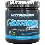 Nutrever L-Glutamine 250 Gr