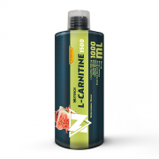 Nutrich L-Carnitine 1500 mg 1000 ml