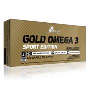 Olimp Gold Omega 3  120 Kapsül