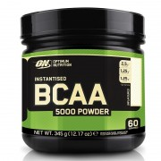 Optimum Bcaa 5000 Powder Amino Asit 345 Gram