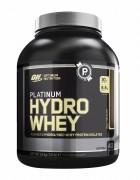 Optimum Platinum Hydrowhey 1600 gr