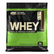 Optimum Whey Green Line Protein Tozu 2000 Gram