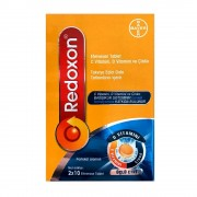 Redoxon C Vitamini Çinko 20 Efervesan Tablet