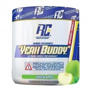 Ronnie Coleman Signature Series Yeah Buddy Pre-Workout 270 Gr