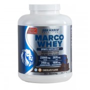 Sanmarco Marco Whey Protein 2300 Gr