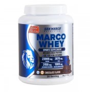 Sanmarco Marco Whey Protein 910 Gr