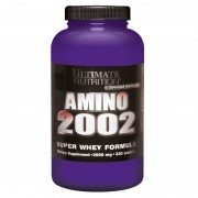 Ultimate Amino 2002 Amino Asit 330 Tablet