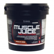 Ultimate Muscle Juice Revolution 5040 Gr