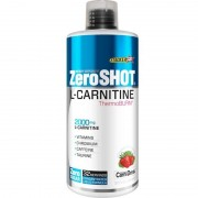 Zero Shot L-Carnitine Thermo Burn 960 ML Çilek