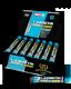 Hardline L-Karnitin Matrix 3000 Mg 20 Ampül Limon